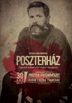 fotós tanfolyam - budapest - ernst hemingway portre style