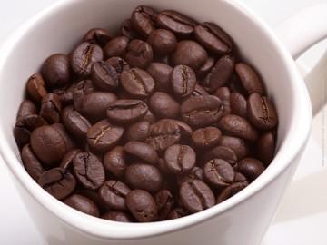 Kávézó - Kávé 02