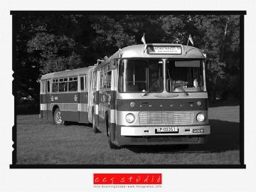 Retromobilok ikarusz busz 01