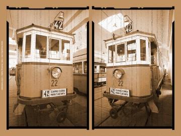 Közlekedési múzeum Szentendre - Trains Nr.02