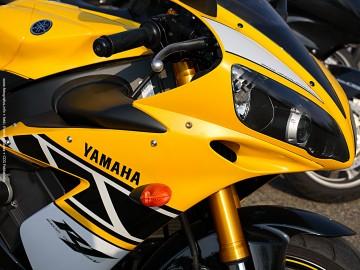 Sportmotor - Motorcycle 01