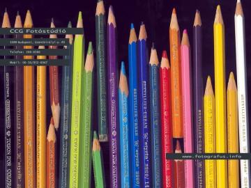 Design képek - Ceruza