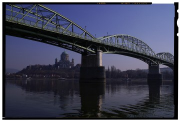 mária valéria híd - esztergom 4