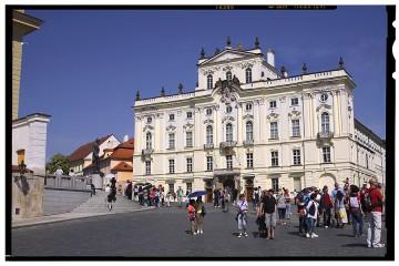 Prága 2011 - 01