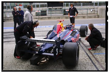 daniel ricciardo world series by renault hungaroring 4