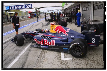 daniel ricciardo world series by renault hungaroring 7