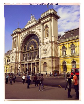 Budapest keleti pu fotóstanfolyam 1