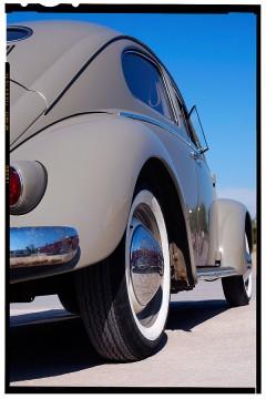 bogár rajzás volkswagen beetle 1