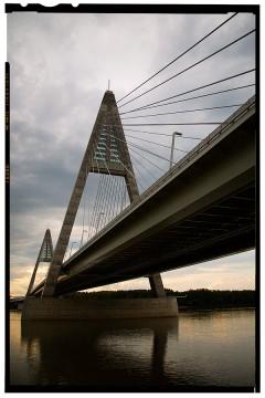 megyeri híd budapest 2