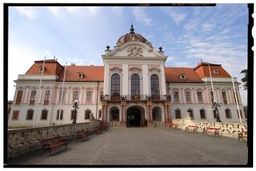 grassalkovich-kastély gödöllő 1