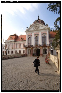 grassalkovich-kastély gödöllő 2