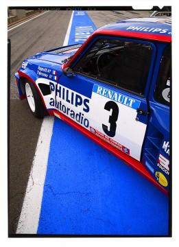 renault 5 maxi turbo oldtimer autó fotók 47
