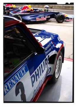 renault 5 maxi turbo oldtimer autó fotók 49