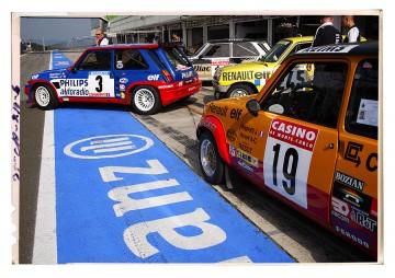 renault 5 maxi turbo oldtimer autó fotók 30