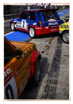 renault 5 maxi turbo oldtimer autó fotók 28