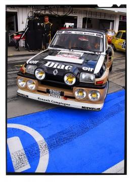 renault 5 maxi turbo oldtimer autó fotók 6
