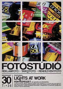 galéria - fotóstúdiónk magánélete fotó filmek