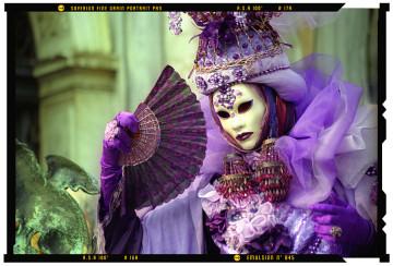 velencei karnevál - maszkák 03