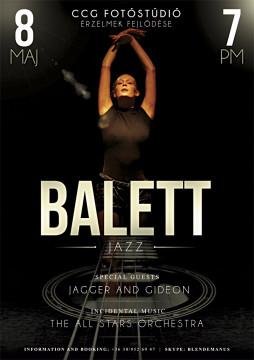 balettcipő poszter 1