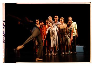 táncszínház táncfórum 4