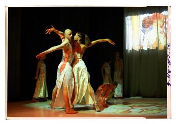 táncszínház pr evolution dance company 1