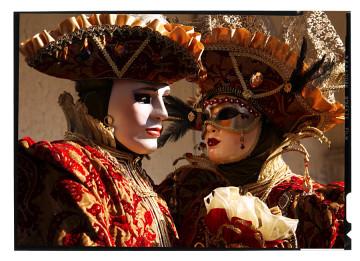 velence masks 4