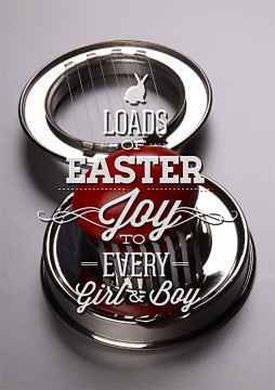 Húsvéti dekoráció ötletek - Húsvéti tojás - Poszter 3