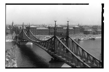 Szabadság híd fotóművészet 1
