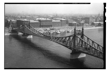 Szabadság híd fotóművészet 2