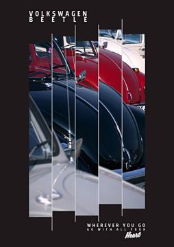 beetle volkswagen 1