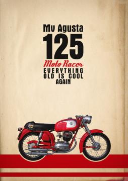 mv agusta poster 11